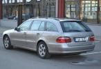 Mercedes-Benz E  2.7 130 kW