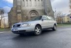 Audi A6 2.0 bensin (85kw).