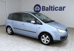 Ford Focus  1.8 92 kW