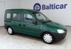 Opel Combo  1.7 74 kW
