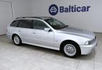 BMW 520  2.2 125 kW