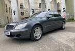 Mercedes-Benz S 4.3 v8 LONG