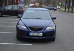 Mazda 6  2.0 104 kW