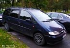 Ford Galaxy  2.3 107 kW