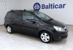 Opel Zafira  1.6 77 kW