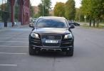 Audi Q7  3.0 171 kW