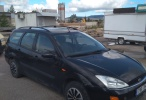 Ford Focus  1.8 66 kW