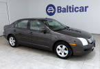 Ford Fusion  2.3 118 kW