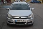 Opel Astra  1.6 77 kW