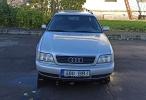 Audi A6  2.0 85 kW