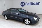 Mercedes-Benz CLK  3.2 160 kW