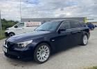 BMW 530 3.0 (160кв).Дизель
