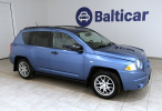 Jeep Compass  2.4 125 kW
