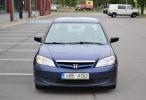 Honda Civic  1.4 66 kW