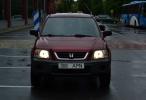 Honda CR-V  2.0 108 kW