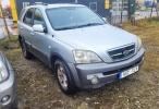 Kia Sorento  2.5 103 kW