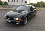 BMW 525 Автомобиль полностью исправен . Коробка автомат , мотор ,ходовая, тормоза всё в порядке. Цена :1100 евро. Ошибок нет. Кондиционер работает. Техосмотр.06.2022 Тел: 56686361 Рома  Нарва 2.5 125 kW