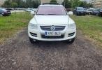 Volkswagen Touareg  3.2 162 kW
