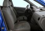 Chevrolet Aveo  1.2 53 kW