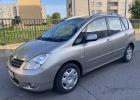 Toyota Corolla 1.6 bensin A/C