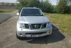 Nissan Pathfinder DCi 7 МЕСТ 2.5 128 kW