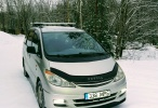 Toyota Previa 2.0 d 85 kW
