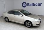 Volkswagen Jetta  2.0 110 kW