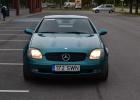 Mercedes-Benz SLK  2.3 142 kW