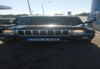 Jeep Commander CDi 4WD 7МЕСТ 3.0 155 kW