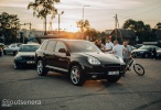 Porsche Cayenne Shadow line turbo s 4.5 383 kW