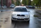 Skoda Superb  1.8 110 kW