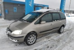 Ford Galaxy TDi NAVi 1.9 85 kW