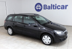 Opel Astra  1.7 74 kW