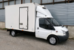 Ford Transit Connect  2.4 74 kW