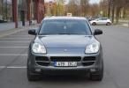 Porsche Cayenne  4.5 250 kW