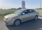 Toyota Avensis 2.4 бензин,автомат