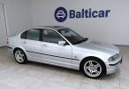 BMW 323  2.5 125 kW
