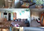 2-комнатная квартира, Ида-Вирумаа, Нарва, Võidu prospekt 12