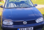 Volkswagen Golf 1.9 l 66kw