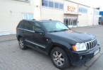 Jeep Grand Cherokee 2006 3.0 Diesel Automatic 100.0 160 kW
