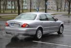 Jaguar X-Type  2.5 144 kW