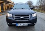 Hyundai Santa Fe  2.2 110 kW