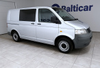 Volkswagen Transporter  1.9 63 kW