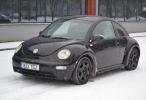 Volkswagen Beetle  1.6 75 kW