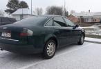 Audi A6  121 kW