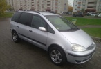 Ford Galaxy Tdi 1.9 85 kW