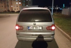 Volkswagen Sharan Tdi webasto 1.9 85 kW