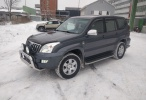 Toyota Land Cruiser  3.0 122 kW