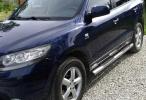 Hyundai Santa Fe 2,2 2.2 114 kW