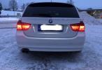 BMW 325 BMW 325D 150kw 3.0